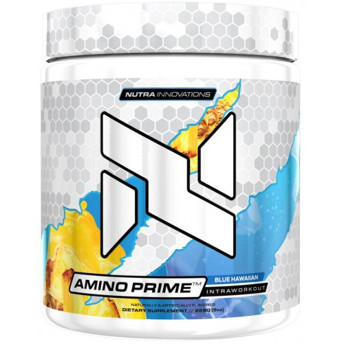 Nutra Innovations Amino Prime 228g 30 serv