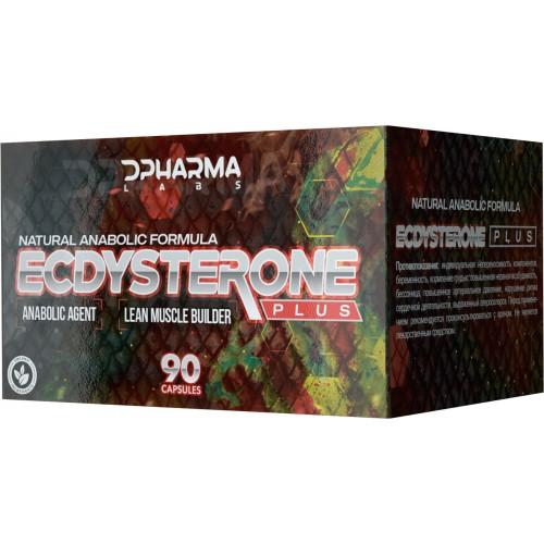 DPHARMA Labs Ecdysterone Plus 90 caps