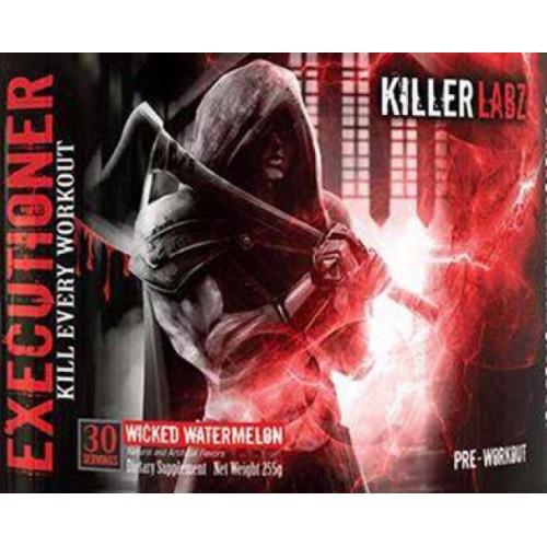 Killer Labz EXECUTIONER 1 порция