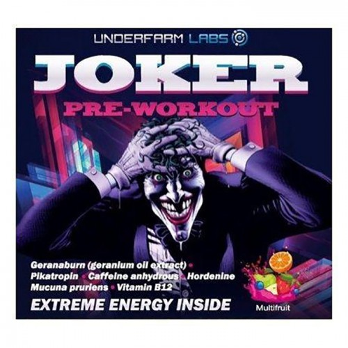 Underpharm Labs Joker 1 порция