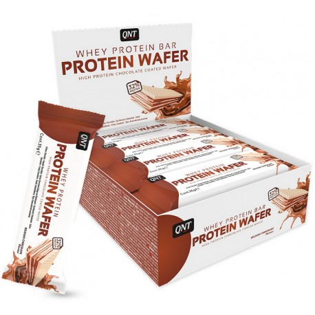 QNT Protein Wafer 35 гр.