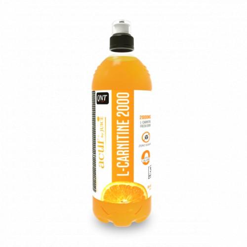 QNT L-Carnitine 2000 мг 700 мл