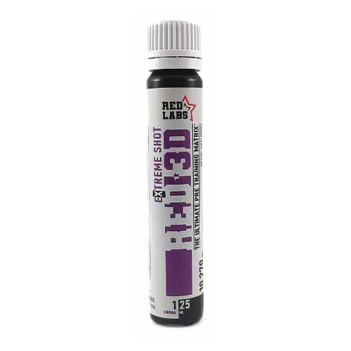 Red Labs Red 3D Extreme Shot 25ml