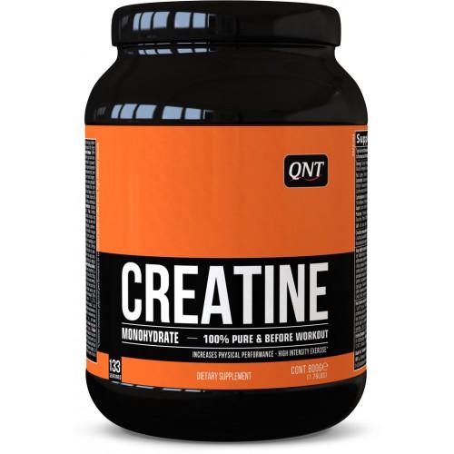 QNT 100% Pure Creatine Monohydrate 800g