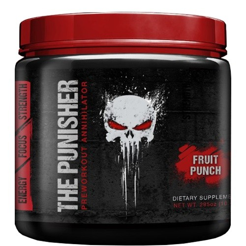Red Labs The Punisher 300g 30 serv