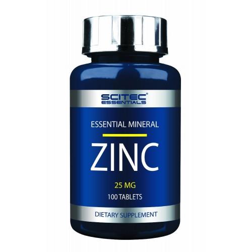 Scitec Zinc 100 tabs