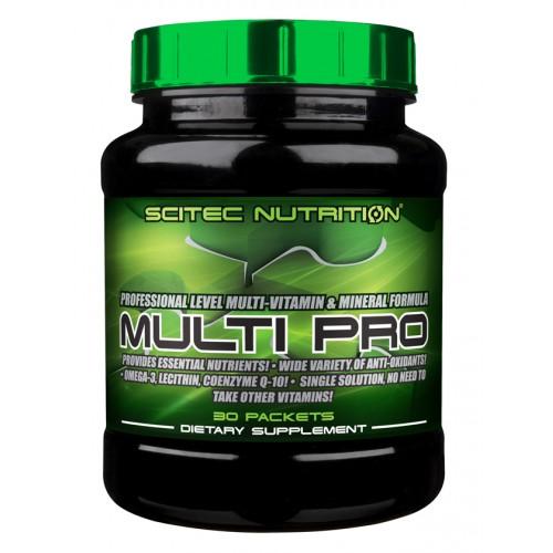 Scitec Multi Pro Plus 30 pak