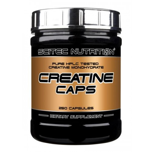 Scitec Creatine 250 caps