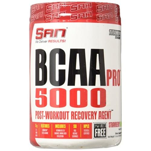 SAN BCAA-PRO 5000 340g