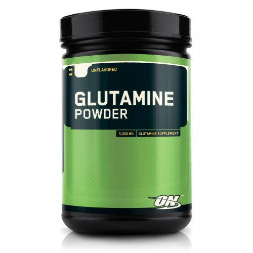 Optimum Glutamine Powder 150g