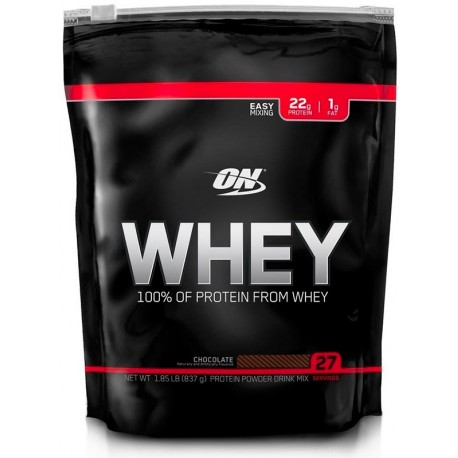 Optimum Whey Powder 837g