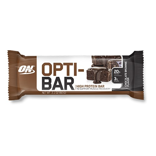Optimum Opti-Bar 60g