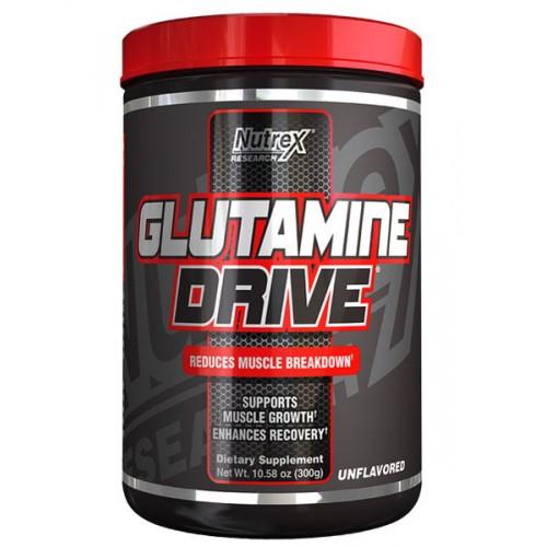 Nutrex Glutamine Drive 300g