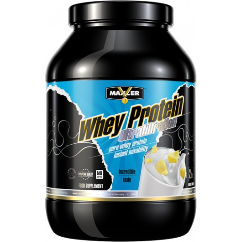 Maxler Ultrafiltration Whey Protein 908g