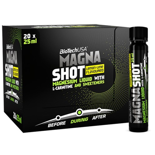 Biotech Magna Shot 25ml