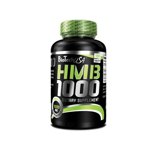 Biotech HMB 1000 180 tabs