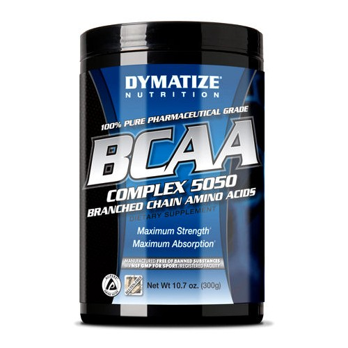 Dymatize BCAA Powder 300g
