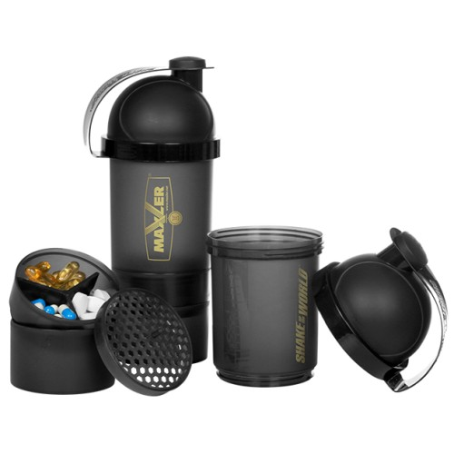 Maxler Smart Shaker 3-in-1 400ml