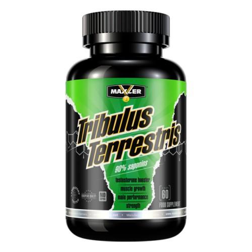 Maxler Tribulus 1200 mg 60 caps