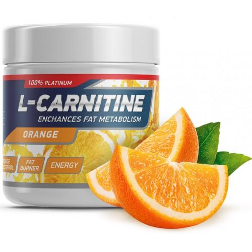 GeneticLab L-Carnitine 150g