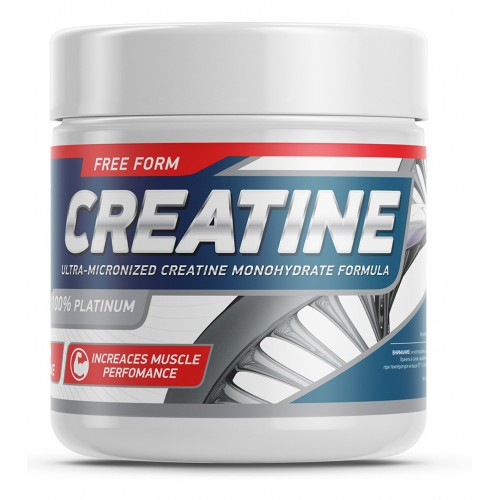 GeneticLab Creatine Powder 300g