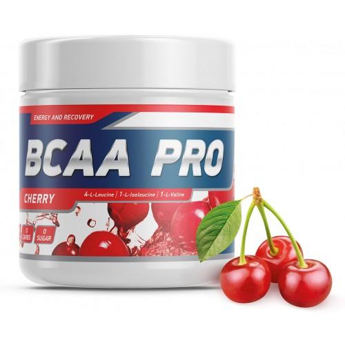 GeneticLab BCAA Pro 250g