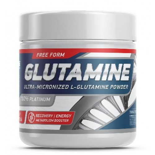 GeneticLab Glutamine Powder 300g