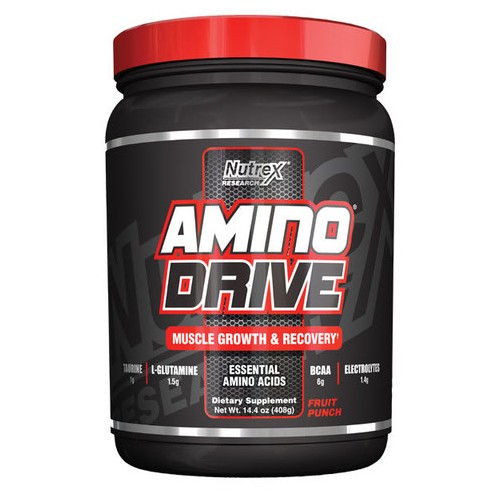 Nutrex Amino Drive 435g