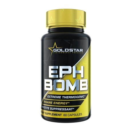 Gold Star EPH Bomb 60 tabs
