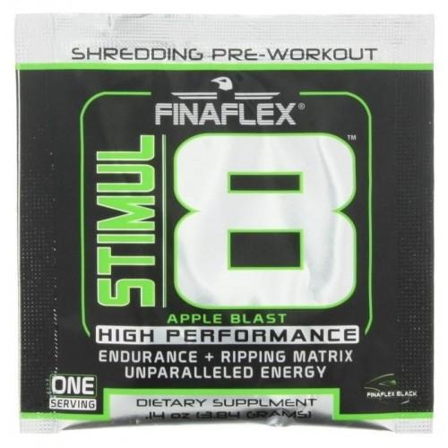 FinaFlex Stimul8 1 serv