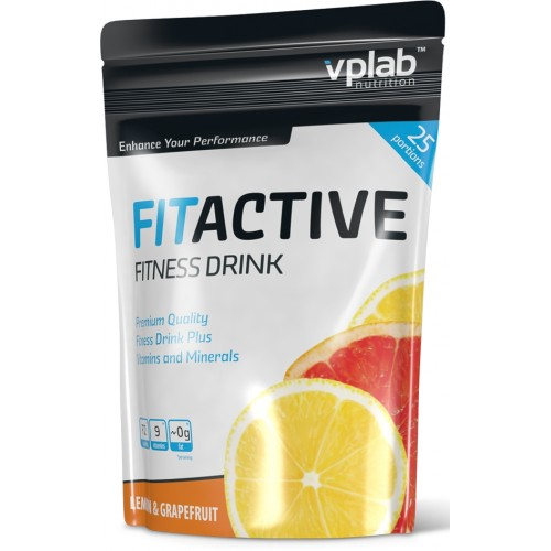 VPLab Fit Active 500g