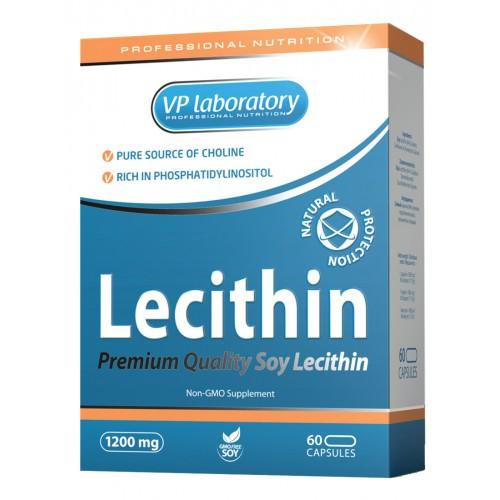 VPLab Lecithin 60 caps