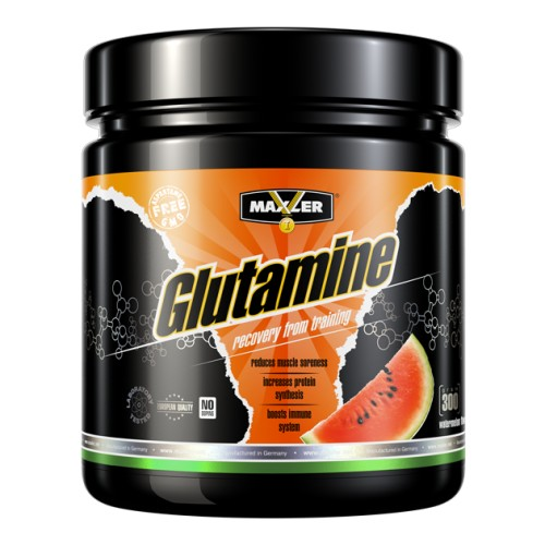 Maxler Glutamine Watermelon 300g