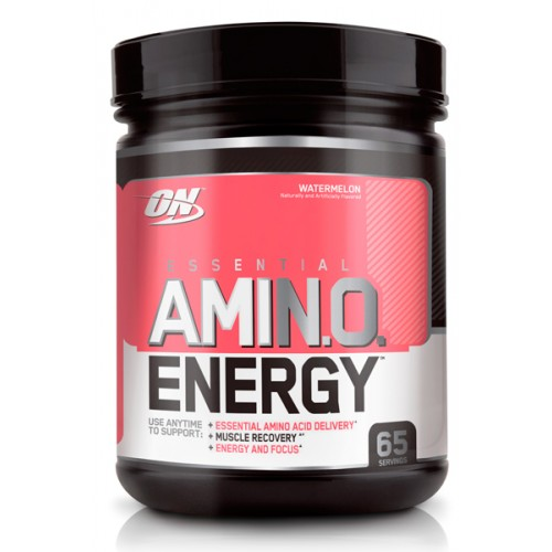 Optimum Amino Energy 585g