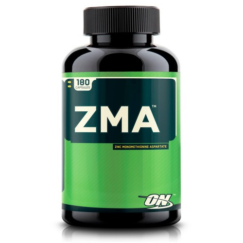 Optimum ZMA 180 caps