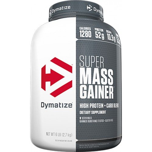 Dymatize Super Mass Gainer 2700g