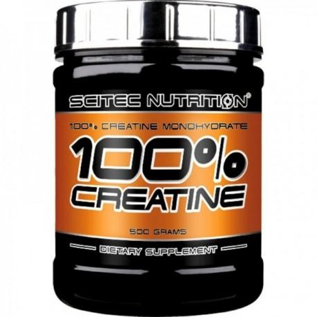 Scitec Creatine Monohydrate 500g