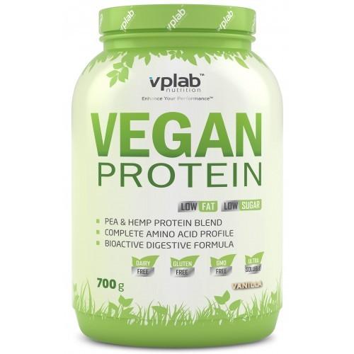 VPLab Vegan Protein 700g