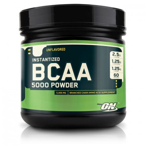 Optimum BCAA 5000 Powder 345g