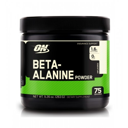 Optimum Beta Alanine Powder 263g