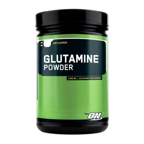 Optimum Glutamine Powder 300g