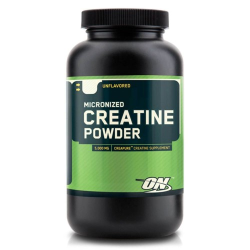 Optimum Micronized Creatine Powder 150g