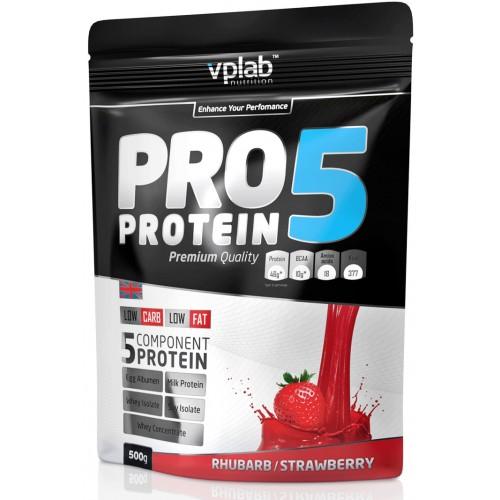 VPLab Pro5 500g