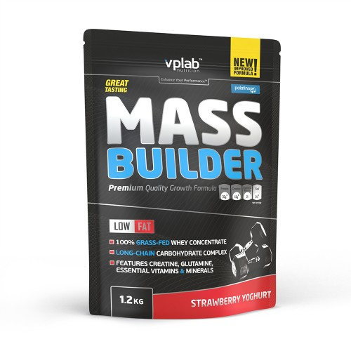 VPLab Mass Builder 1200g