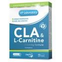 VPLab CLA+L-Carnitine 45 caps