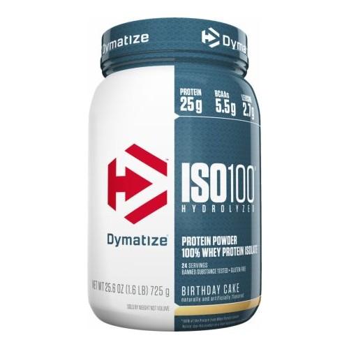 Dymatize ISO-100 728g