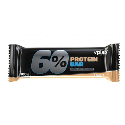 VPLab 60% Protein Bar 100g