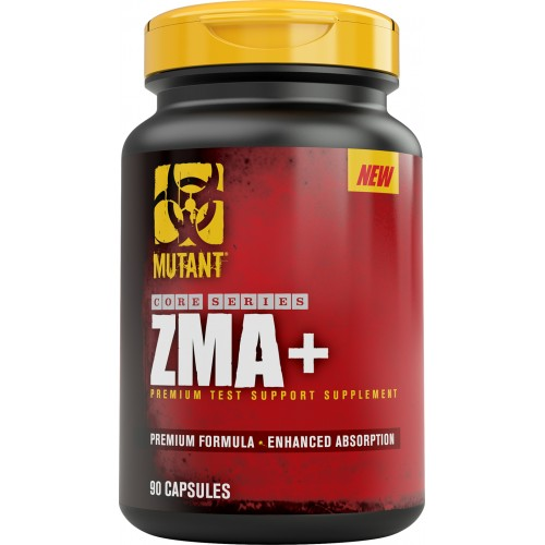 Mutant ZMA+ 90 tabs