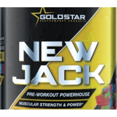 Gold Star New Jack 1 serv