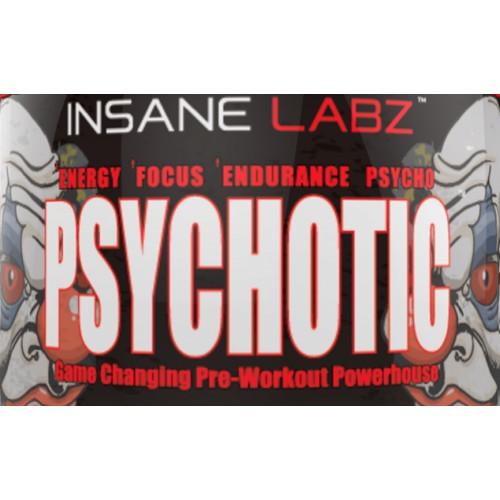 Insane Labz Psychotic 1 serv